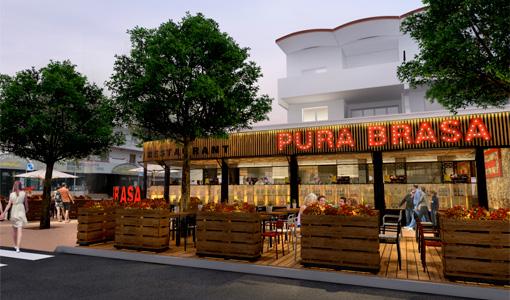 Reserva Restaurante Pura Brasa en Empuriabrava