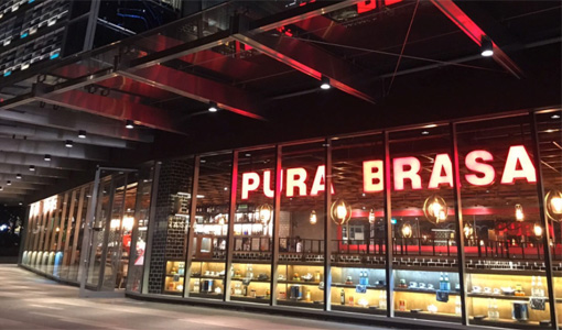 Reserva Restaurante Pura Brasa en Singapur
