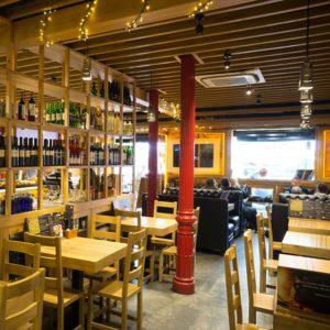 Restaurante Asador en Bilbao