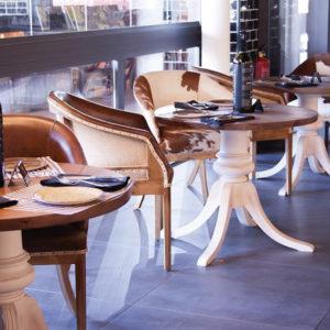 Brasería Restaurante en Empueriabrava