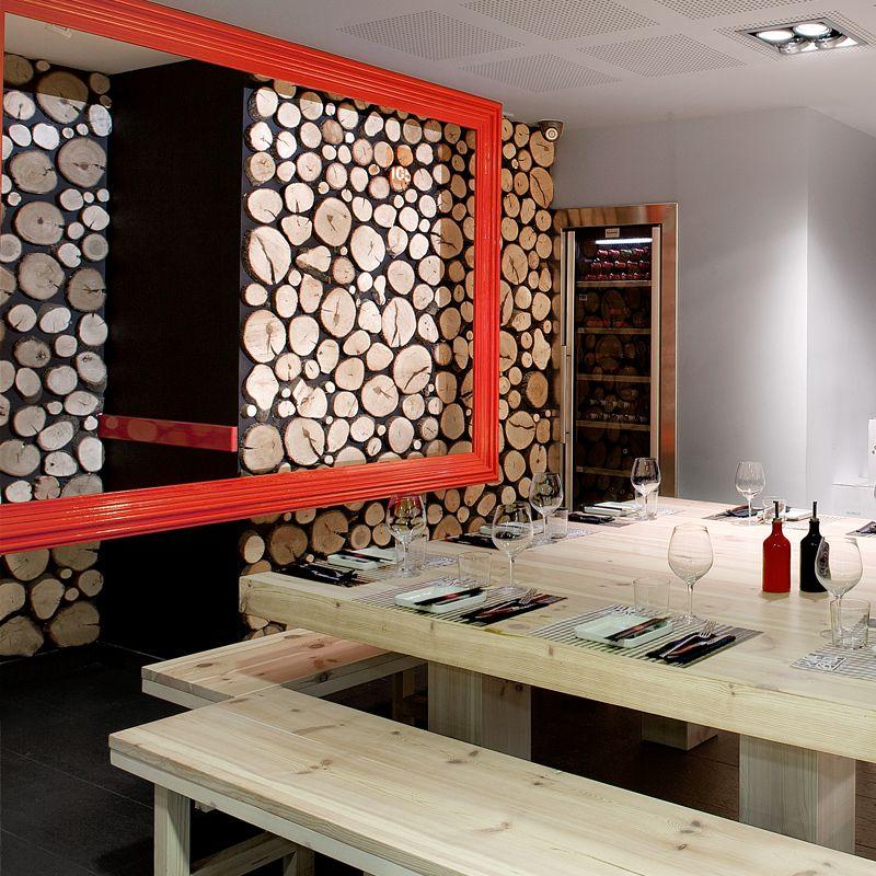 Restaurante Brasería Sant Andreu