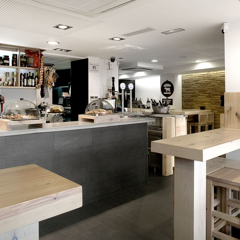 Restaurante Pura Brasa Sant Andreu