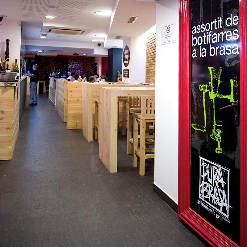 Brasería Restaurante Sant Andreu