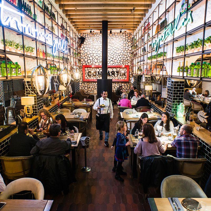 Restaurante Brasería Pineda de Mar