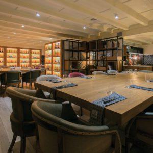 Brasería Restaurante en Pineda de Mar